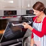 Выбор электрической духовки
